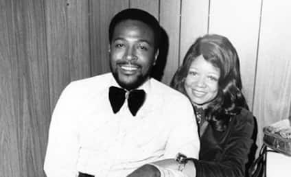 Anna Gordy Gaye Dies; Singer's Ex-Wife, Motown Founder's Sister Was 92