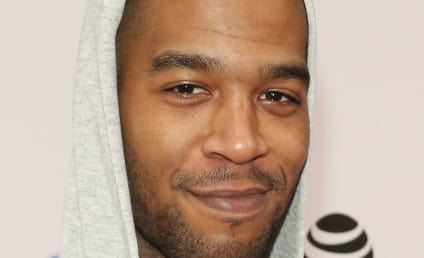 Kid Cudi Checks Into Rehab for Depression, Suicidal Thoughts