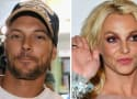 Kevin Federline Wants $60,000 Per Month in Child Support from Britney Spears (LOL!)