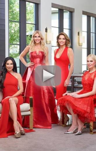 The real housewives of dallas trailer my weave is exhausted