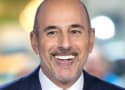 Matt Lauer: Plotting Revenge Against the Today Show!
