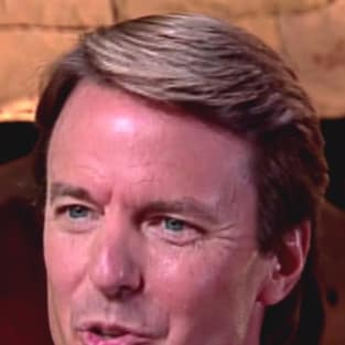 John Edwards Lies
