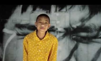 """Willow Smith Debuts Music Video for """"I Am Me"""""""