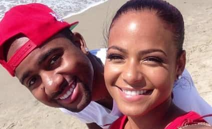Christina Milian and Jas Prince: It's Over!