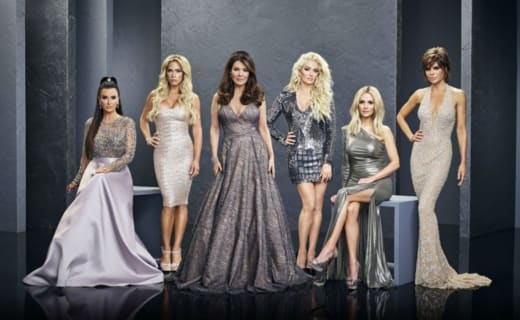 The Real Housewives of Beverly Hills Season 8 Cast