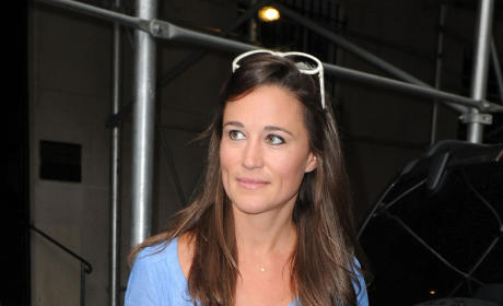 Pretty Pippa Middleton