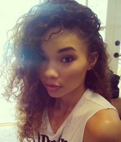 Ashley Moore Picture