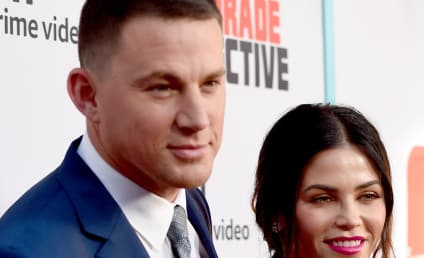 Channing Tatum and Jenna Dewan Stun World, Announce Separation