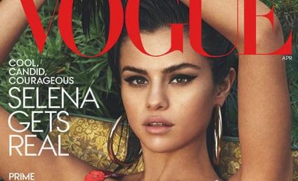 Selena Gomez: Instagram Made Me Feel Like $hit!