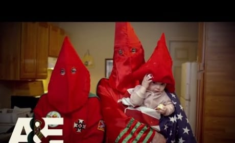 Generation KKK: Yes, This Actually IS a Real Show