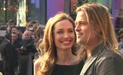 Angelina Jolie-Brad Pitt Wedding: Jon Voight Throws Shade, George Clooney Offers Congrats!