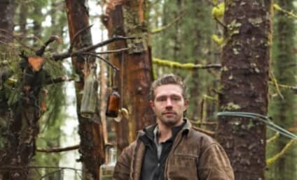 Matt Brown, Alaskan Bush People Star, Checks Into Rehab