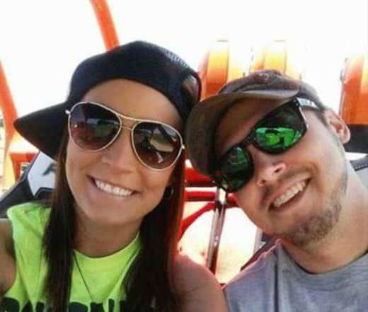 Jeremy and Brooke