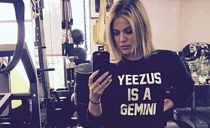 """Khloe Kardashian Slams """"Disgusting"""" Liposuction Rumors"""