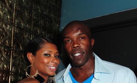 Eric and Jennifer Williams