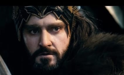 The Hobbit: The Battle of Five Armies Trailer: Battles, Bats, and Bilbo!