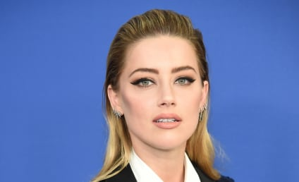 Amber Heard: BLASTED for Racist Tweet About Housekeepers