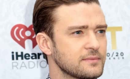"""Justin Timberlake Releases """"The 20/20 Experience,"""" Confirms Follow-Up Album Rumors"""