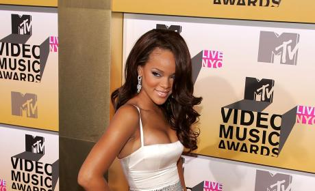 MTV Video Music Awards Rewind: 2006 Red Carpet Arrivals