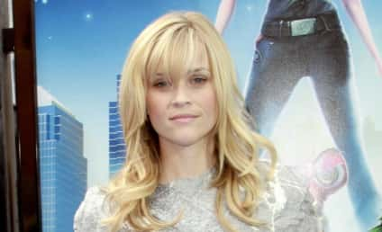 Not in the Stars: Witherspoon Sues Paper for Baby Blunder