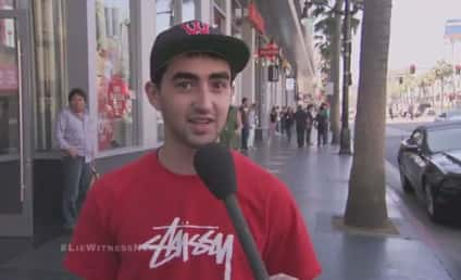 Jimmy Kimmel Fools Los Angeles Residents: Ready for Tomorrow's Earthquake?!?