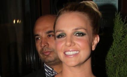 Britney Spears, Fernando Flores Settle Lawsuit