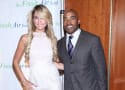 Tiki Barber and Traci Lynn Johnson: Married!