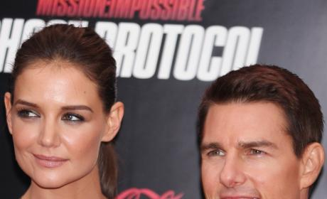 Who should marry Tom Cruise next?