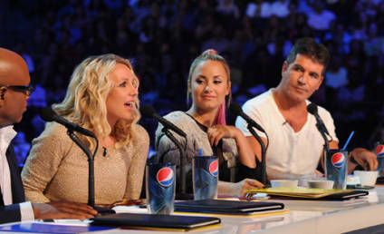 The X Factor: Picked Up for Season 3!