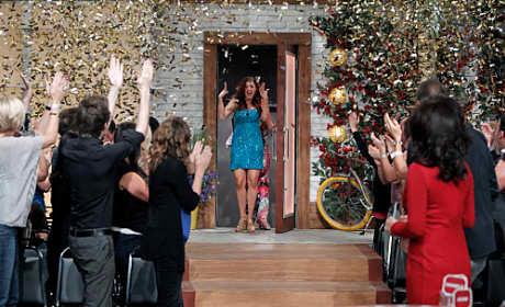 Rachel Reilly Wins Big Brother