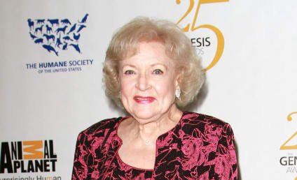 Betty White on Lindsay Lohan: So Ungrateful and Unprofessional!