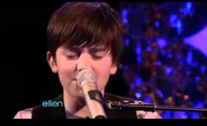 Greyson Chance Debuts First Single