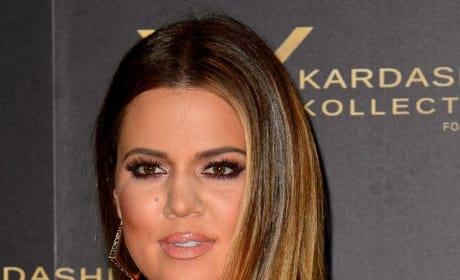 Kris Jenner Talks Khloe Divorce