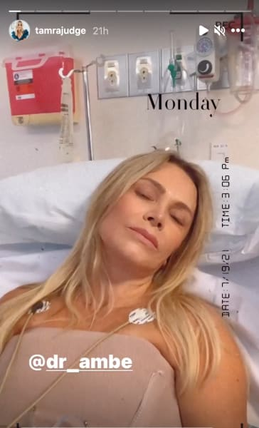Tamra Judge IG post-implant-removal 02 or 04