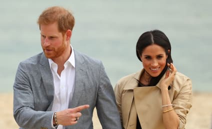 """Meghan Markle Says She Has a """"Long List"""" of Baby Names and the Internet Can Barely Handle It"""