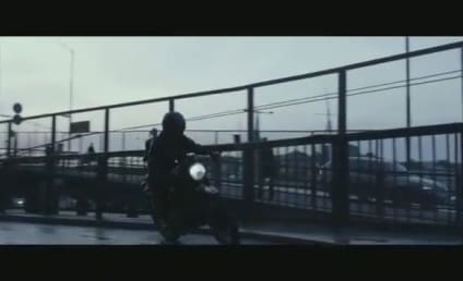 The Girl With the Dragon Tattoo Extended Trailer: Watch Now!