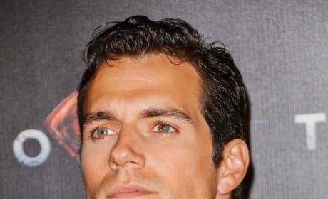 Do you agree that Henry Cavill is the sexiest man alive?
