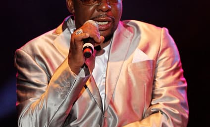 Bobby Brown Arrested for DUI. Again.