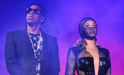 Beyonce and Jay Z: California, Here They Come!