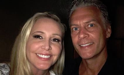 Shannon Beador: Ready to Divorce David?!