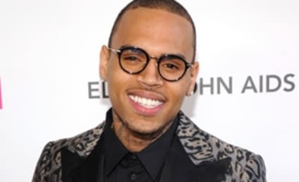 Chris Brown: Aaliyah to Collaborate on Next Single