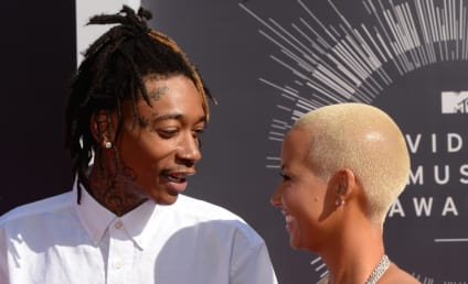 Amber Rose and Wiz Khalifa Conclude Most Amicable Divorce Ever