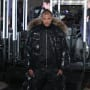 World's Hottest Felon Walks New York Fashion Week Runway