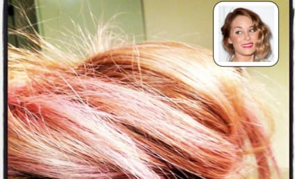 Lauren Conrad Debuts Pink Hair: Love it or Leave it?