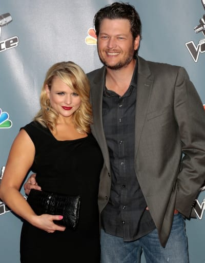 Miranda Lambert Confessed to Cheating on Blake Shelton Prior