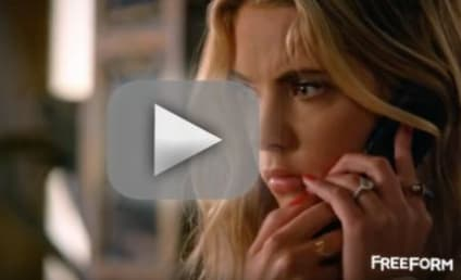 Watch Pretty Little Liars Online: Season 7 Episode 6