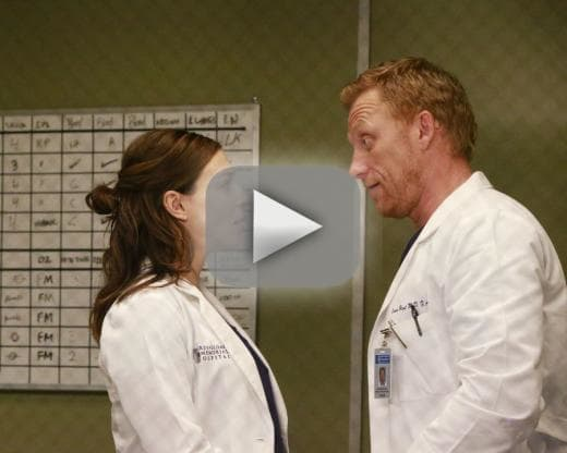 Watch Grey\'s Anatomy Online: Check Out Season 13 Episode 4 - The ...