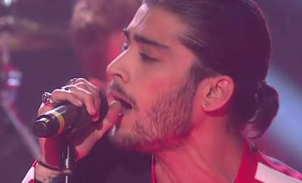 Zayn Malik Quits One Direction!!! Find Out Why ...