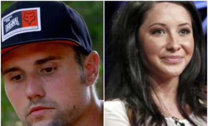 Ryan Edwards Fired From Teen Mom OG to Make Way For Bristol Palin?!