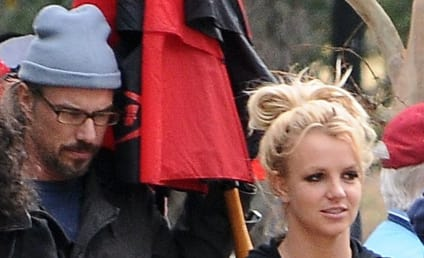 Britney Spears, Kevin Federline to Reunite ... in Court